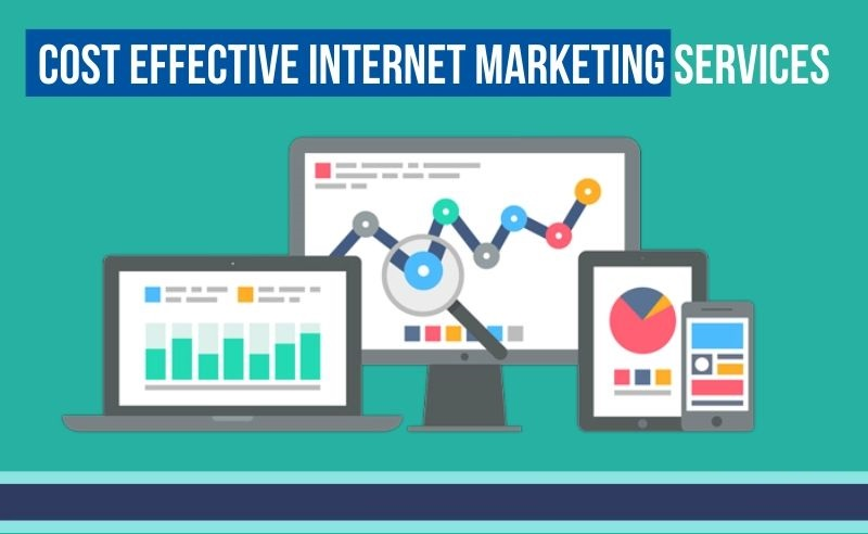 Cost Effective Internet Marketing Services