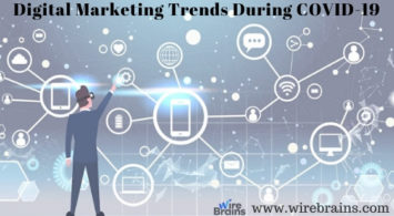 Top 3 Digital Marketing Trends For 2020 during COVID-19