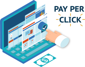 Pay Per Click Campaigns